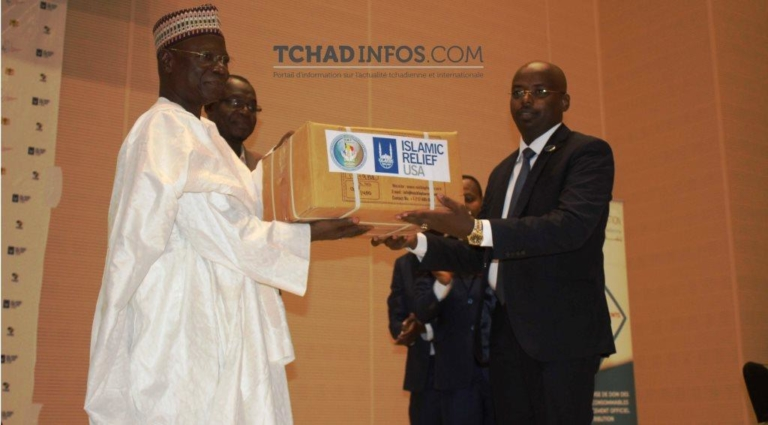 Tchad : PND, l'Organisation médicale tchadienne honore son engagement