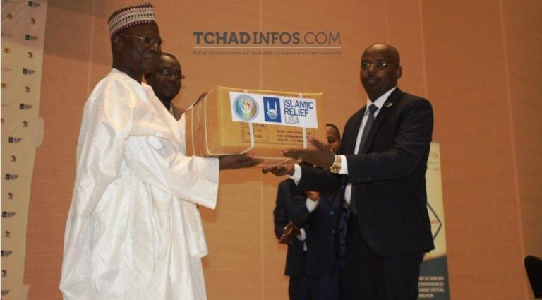 Tchad : PND, l'Organisation médicale tchadienne honore son engagement