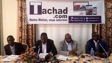 Tchad : Tachad, le nouveau et 6ème média en ligne au Tchad