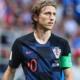 Sport : Luka Modric sacré meilleur joueur FIFA 2018