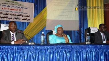 Tchad/Santé : célébration de la 16ème Journée africaine de la médecine traditionnelle