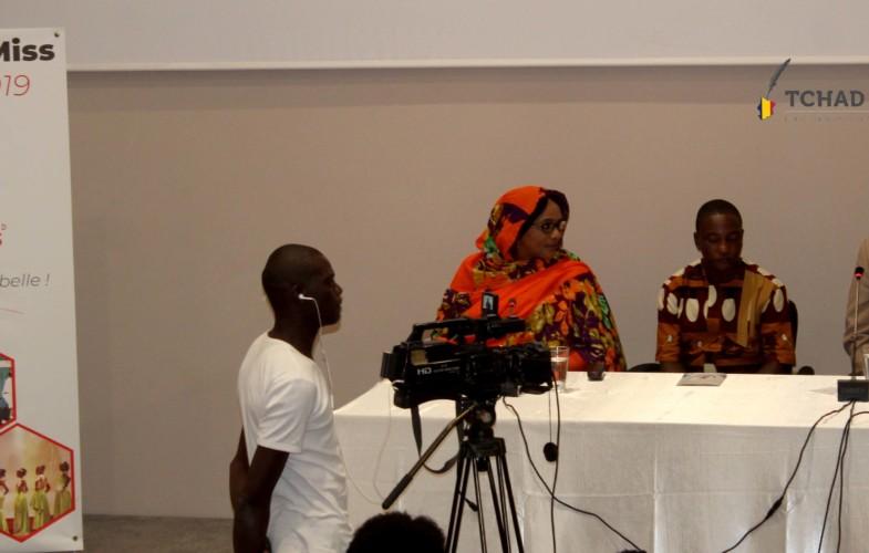 Élection Miss Tchad 2019, rendez-vous est pris le 28 décembre 2018