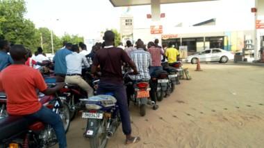 Tchad : une divergence entre les employés de la SRN crée une pénurie dans le secteur des hydrocarbures