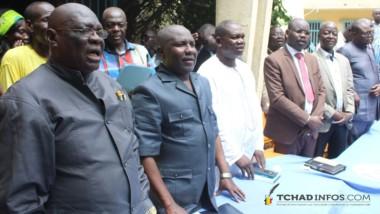 Tchad: poursuite de la grève, la plateforme propose une issue au gouvernement