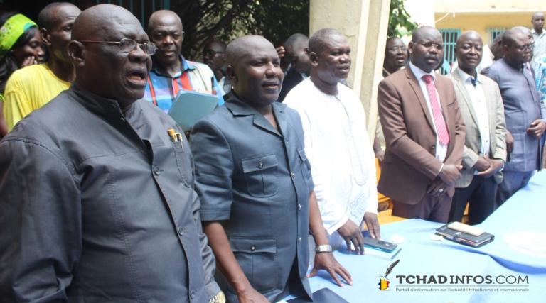 Tchad: la Plateforme syndicale revendicative rappelle au gouvernement ses obligations