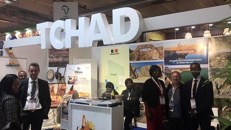 Tourisme : le Tchad au Salon international de tourisme de Paris