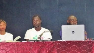 Tchad : les jeunes sont encouragés à postuler pour la bourse Mandela Washington Fellowship