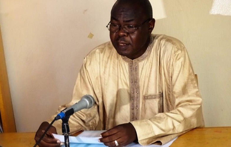 Tchad : « les produits du tabac ne doivent être commercialisés que dans les points de vente autorisés », Yaya Sidjim