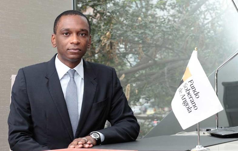 Angola : le fils d'Edouardo Dos Santos placé en détention provisoire