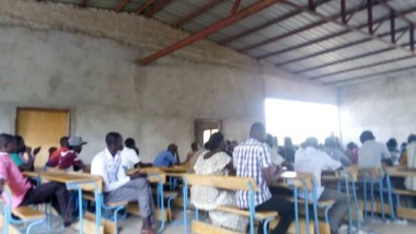 Tchad : Google, un assistant instantané des étudiants lors des examens