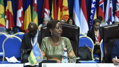 OIF : qui est la nouvelle secrétaire générale de l'OIF ?