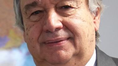 Nations Unies : « Il faut écouter les millions de personnes vivant dans la pauvreté », Antonio Guterres