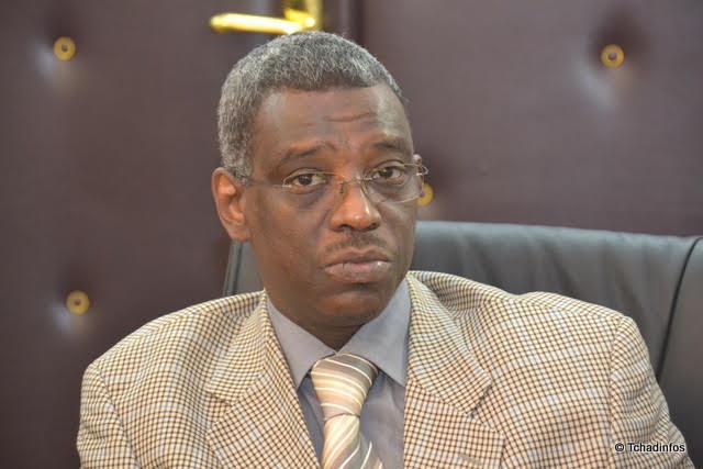 Tchad : le maire de la ville de N'Djamena suspendu de ses fonctions