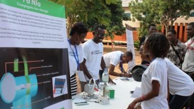 Afrique : Energy Generation lance la 3ème édition de l'Africa Energy Generation Prize