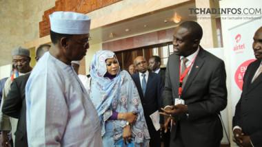 Tchad : la baisse du prix d'internet par Airtel, première action concrète de la relance économique
