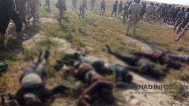 Tchad : ce qu'il faut savoir des victimes de Boko Haram