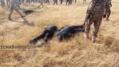 Terrorisme : le Président Deby est à Kaiga Kindjiria dernier lieu d'attaque de Boko Haram