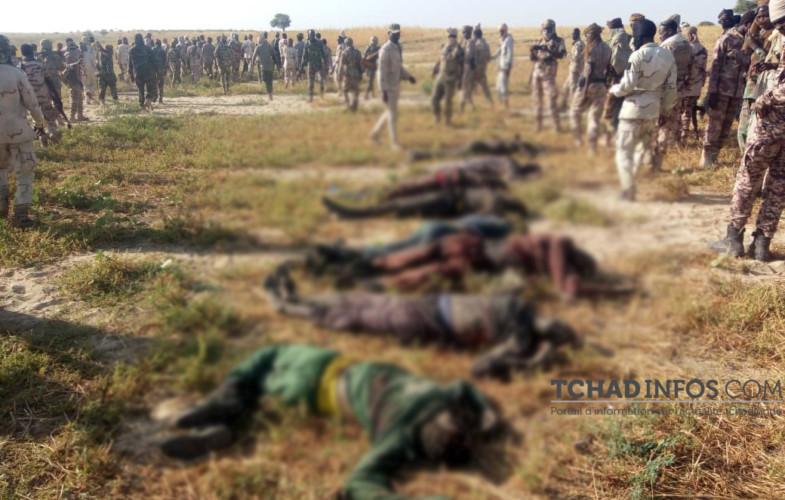 Boko Haram : ce que l'on sait de l'attaque à Kaïga Kindjiria