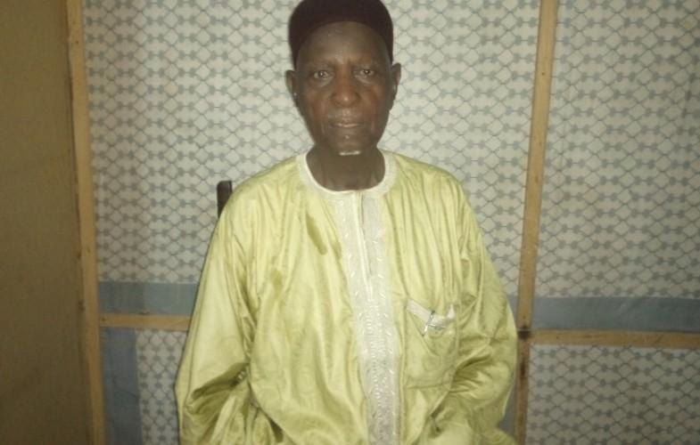 Tchad : «Qu'on ne perde pas trop de temps, les élèves ont assez supporté cette situation », plaide Bamaye Mamadou Boukar