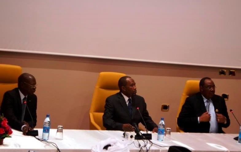 Tchad : « J'invite le gouvernement à donner une suite au projet de loi sur la CENI », plaide M. Zen Bada