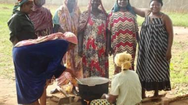 Tchad : femmes rurales, les oubliées de la SENAFET