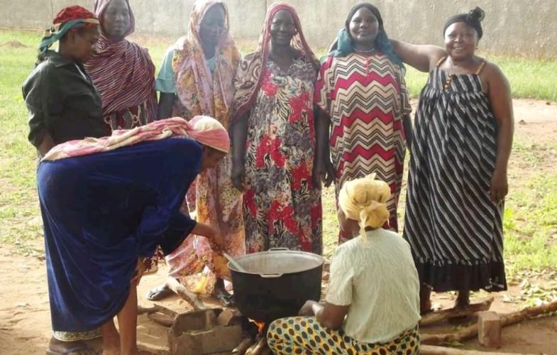 Tchad: COFEMAK, les femmes rurales du Mandoul à l'oeuvre