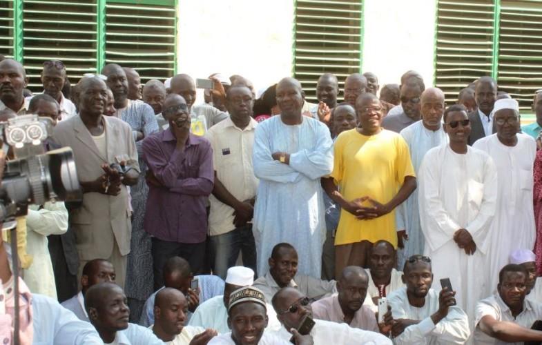 Affaires des enseignants tués par balles perdues : le SET provincial de N'Djamena appelle les enseignants à observer deux jours d'arrêt de travail