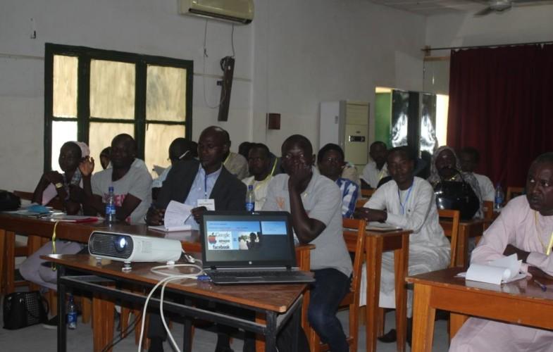 Tchad : The First Business Center booste les capacités des jeunes en entrepreunariat