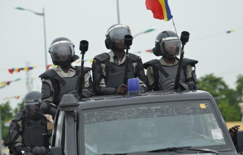 Tchad: voici le film de la marche binôme des Transformateurs