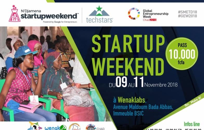 Entrepreneuriat : le Global Startup Weekend pour transformer les idées en projets d'entreprise