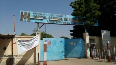 Le service de santé au Tchad, tel qu'il a évolué depuis 1945