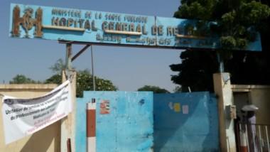 Santé:  la couverture santé universelle, une nouveauté au Tchad