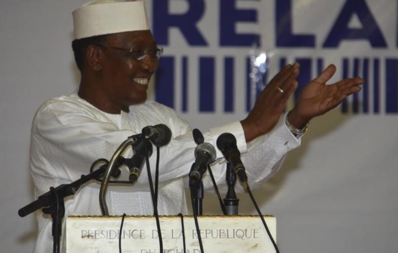 Coronavirus : le Tchad demande l'annulation de sa dette extérieure