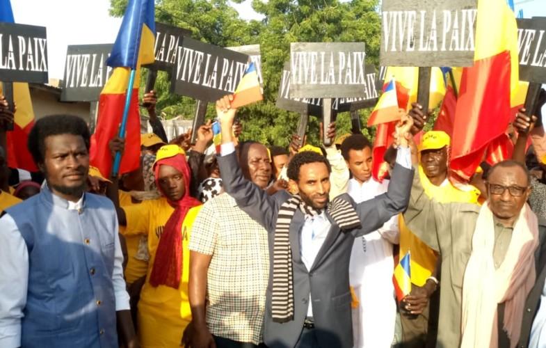 Tchad : la CASAC s'insurge contre « les destructeurs du pays »