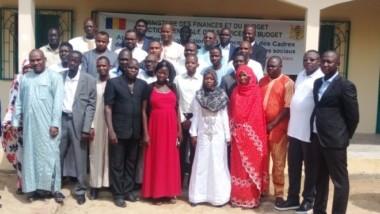 Tchad : des agents de 10 ministères formés pour améliorer la qualité des dépenses budgétaires