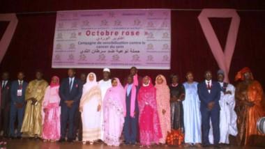 Tchad : la Ligue tchadienne de lutte contre le cancer lance officiellement ses activités