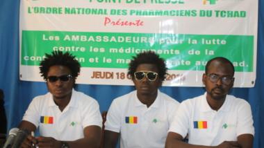 Santé : Ray's Kim EDM et N2A Teguil désignés ambassadeurs de l'ONAPT
