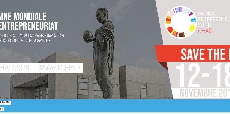 Tchad : plusieurs activités pour booster l'esprit entrepreneurial des jeunes pendant la SME
