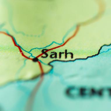 Tchad : suppression du sultanat de Sarh