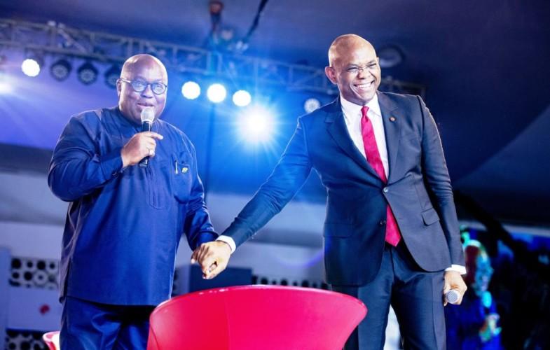 Afrique : « L'entrepreneuriat est le catalyseur du développement économique de notre continent » dixit Tony Elumelu