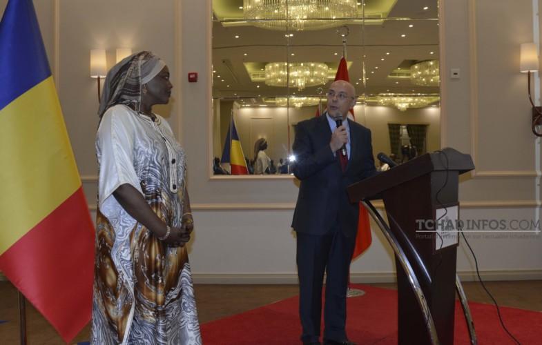 Les Turcs du Tchad célèbrent le 95e anniversaire de la proclamation de la République