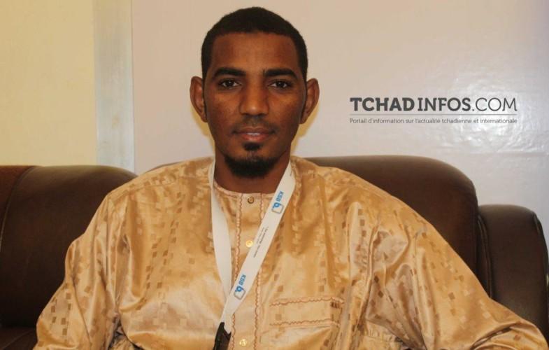 Tchad-Relance économique : « Je ne regrette pas ce choix d'entreprendre », Abdelsalam Abdelaziz Haggar