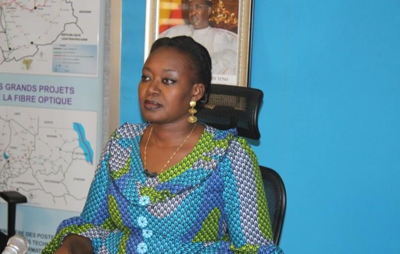 Tchad : « la poste demeure le canal d'informations essentielles », selon Ndolonodji Alix Naimbaye
