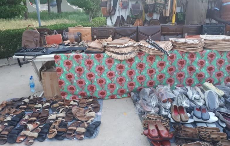 Tchad: les activités culturelles et artistiques autour de Tchad-relance continuent