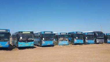 Transport des étudiants: les chauffeurs continuent leur grève