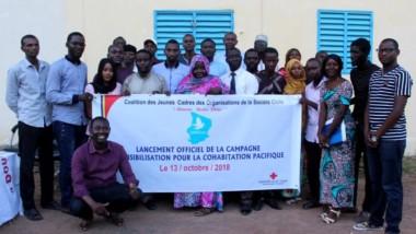 Tchad : la COJECOSCI appelle à une cohabitation pacifique