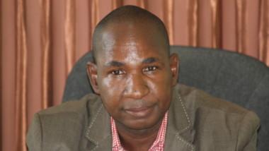 """Tchad : """" la grève ne paye pas, seul le dialogue paye'' déclare Dr Dingaonarbé Faustin"""