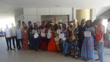 Tchad : culture entrepreneuriale, des jeunes filles s'y intéressent