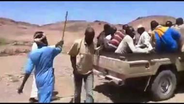 Tchad : l'armée libère un millier  de victimes d'esclavagisme dans le Tibesti des mains de leurs bourreaux