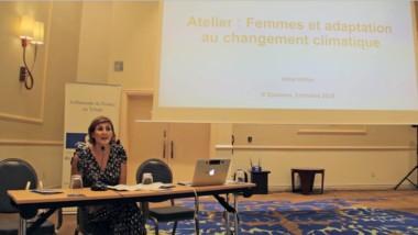 Société : l'AFPAT renforce les capacités des femmes peules face au changement climatique